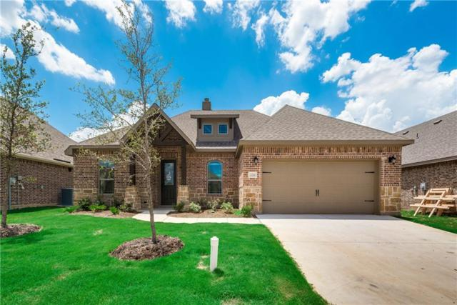 12324 Cedar Knoll Drive, Fort Worth, TX 76028 (MLS #13828879) :: Team Hodnett
