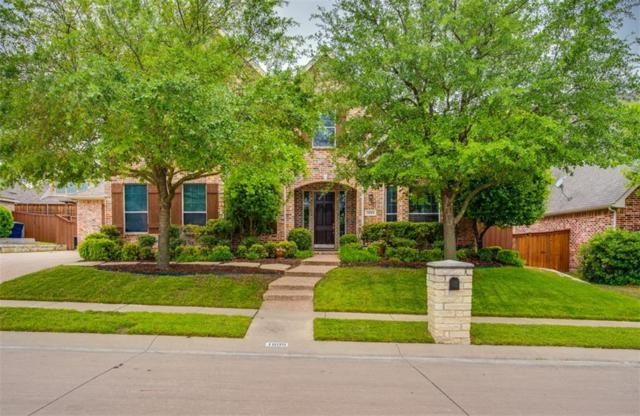 1809 Saint Johns Avenue, Allen, TX 75002 (MLS #13830001) :: RE/MAX Landmark