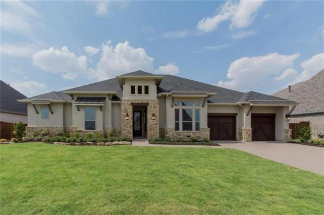 1930 Harvard Avenue, Prosper, TX 75078 (MLS #13830002) :: RE/MAX Landmark