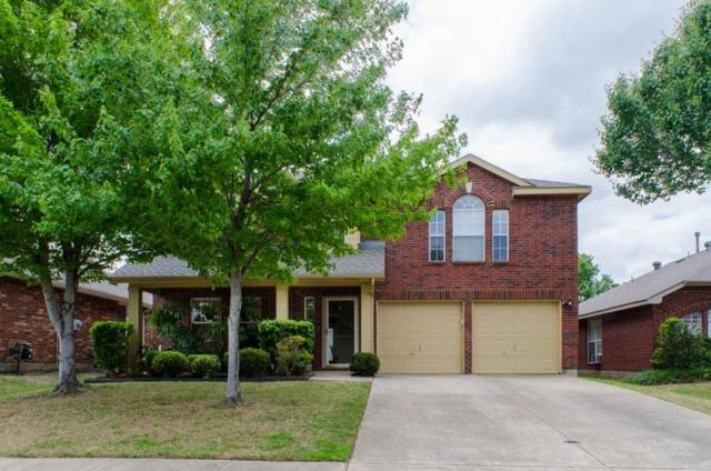 9321 Newport Lane, Mckinney, TX 75071 (MLS #13831665) :: Baldree Home Team