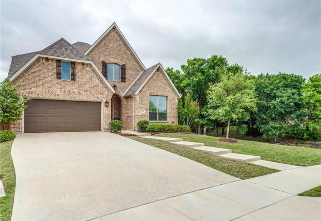 15300 Seventeen Lakes Boulevard, Fort Worth, TX 76262 (MLS #13832725) :: Robbins Real Estate Group