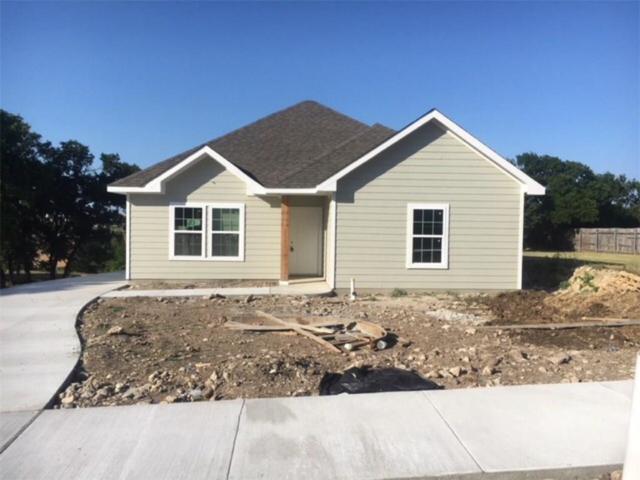 2706 NW 35th Street, Fort Worth, TX 76106 (MLS #13835109) :: Team Hodnett