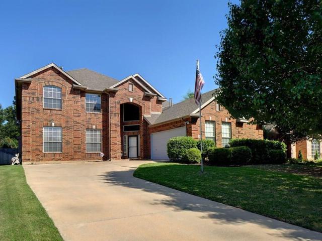 1525 Chase Oaks Drive, Keller, TX 76248 (MLS #13836540) :: Team Hodnett