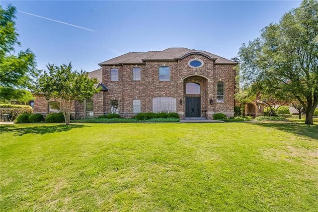 119 Laser Lane, Weatherford, TX 76087 (MLS #13839294) :: Kimberly Davis & Associates