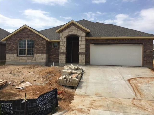 1500 Oak Tree Drive, Denton, TX 76209 (MLS #13839408) :: Team Hodnett