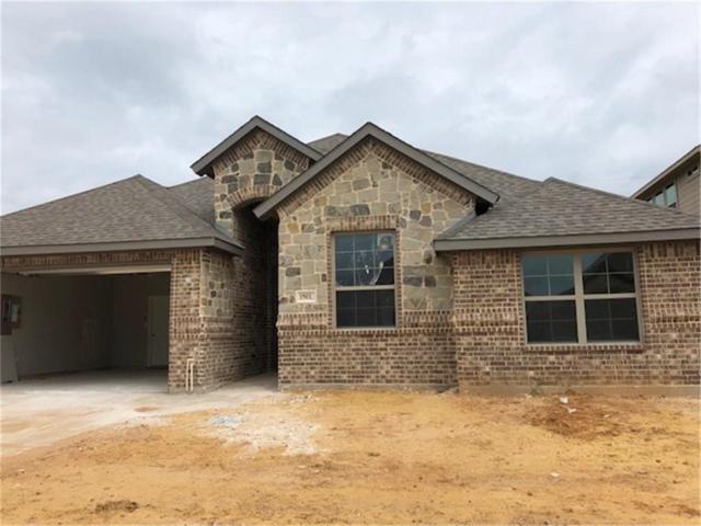 1501 Oak Tree Drive, Denton, TX 76209 (MLS #13839458) :: The Chad Smith Team