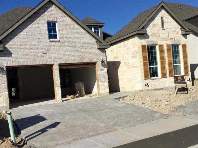 5909 The Esplanade Drive, Mckinney, TX 75070 (MLS #13839505) :: Team Tiller