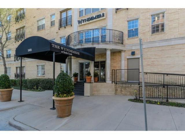 3400 Welborn Street #313, Dallas, TX 75219 (MLS #13839862) :: Magnolia Realty
