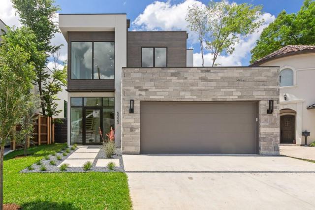 5323 Belmont Avenue, Dallas, TX 75206 (MLS #13840244) :: Robbins Real Estate Group