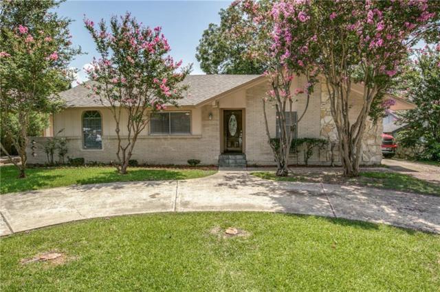 12336 High Meadow Drive, Dallas, TX 75234 (MLS #13841474) :: Team Hodnett