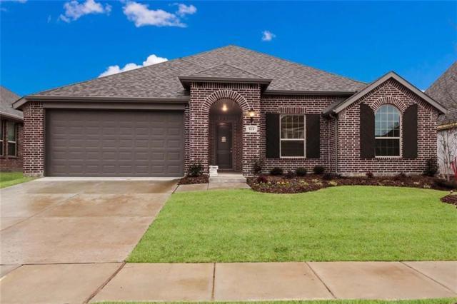 816 Overton Avenue, Celina, TX 75070 (MLS #13841836) :: Real Estate By Design