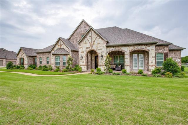 911 Westmore Lane, Lucas, TX 75002 (MLS #13843279) :: RE/MAX Pinnacle Group REALTORS