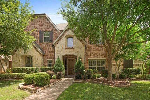 13343 Torrington Drive N, Frisco, TX 75035 (MLS #13843335) :: Team Hodnett