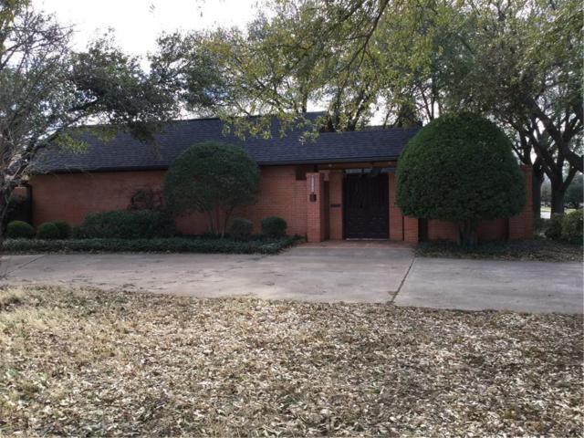 1300 Ave N, Cisco, TX 76437 (MLS #13843856) :: Kimberly Davis & Associates