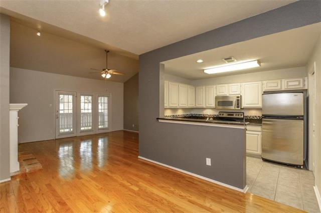 12660 Hillcrest Road #4203, Dallas, TX 75230 (MLS #13844225) :: Magnolia Realty