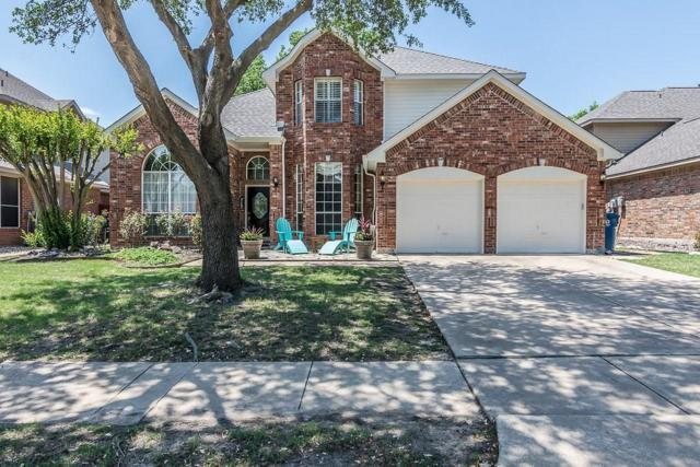 1713 Robin Lane, Flower Mound, TX 75028 (MLS #13844323) :: RE/MAX Landmark