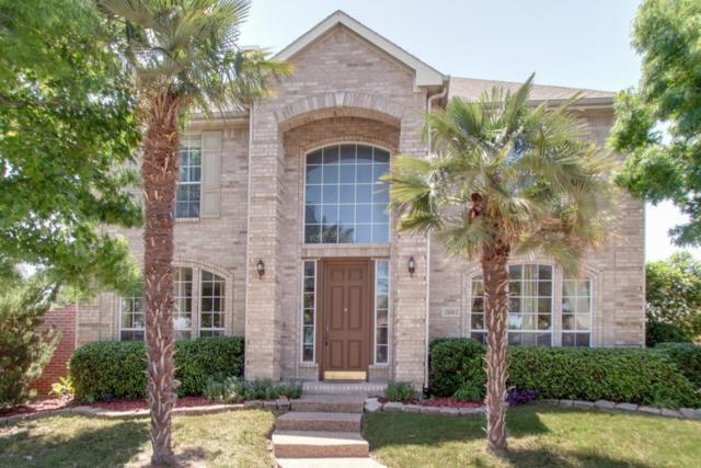2882 Ridgedale Drive, Lewisville, TX 75067 (MLS #13844478) :: Team Tiller