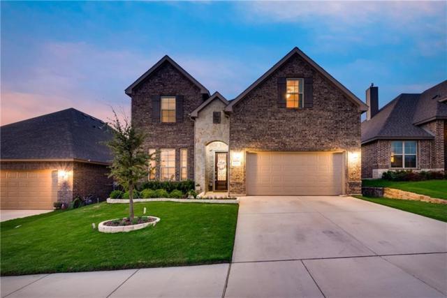 11316 Denet Creek Lane, Fort Worth, TX 76108 (MLS #13845090) :: Team Hodnett