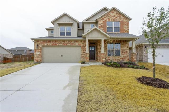 204 Black Alder Drive, Fort Worth, TX 76131 (MLS #13846279) :: Kimberly Davis & Associates