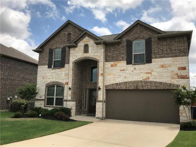 1300 Corona Court, Prosper, TX 75078 (MLS #13846747) :: RE/MAX Landmark