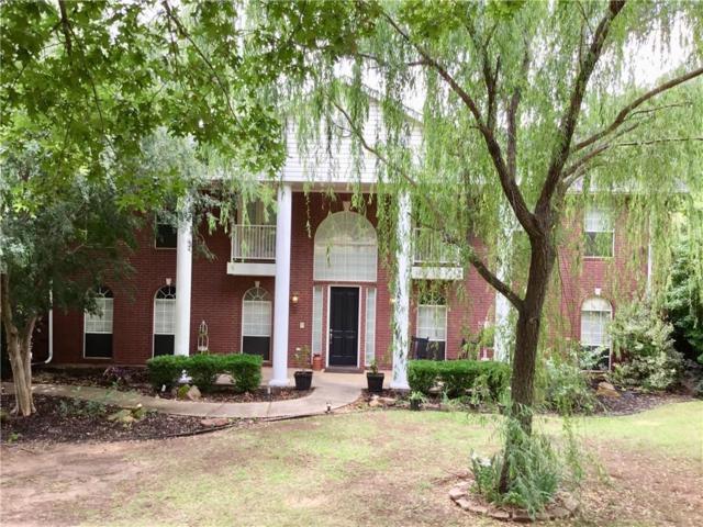 3937 Valley View Lane, Flower Mound, TX 75022 (MLS #13847043) :: Team Hodnett