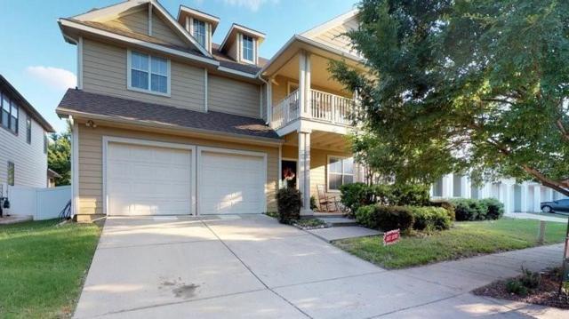 1730 Azalea Drive, Savannah, TX 76227 (MLS #13847657) :: Baldree Home Team