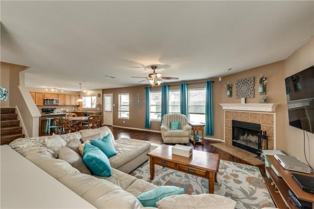 3105 Hoover Drive, Mckinney, TX 75071 (MLS #13847910) :: Robbins Real Estate Group