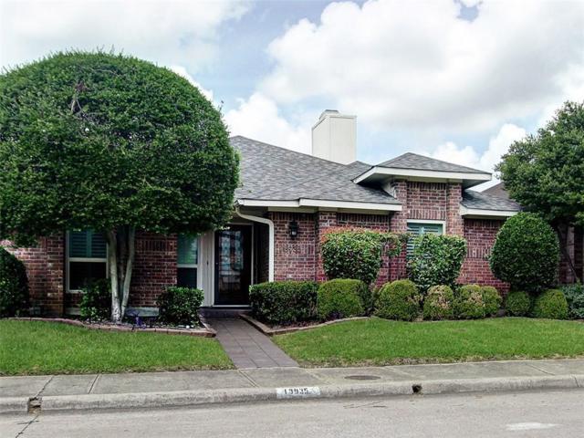 18935 Waterway Road, Dallas, TX 75287 (MLS #13849028) :: RE/MAX Pinnacle Group REALTORS