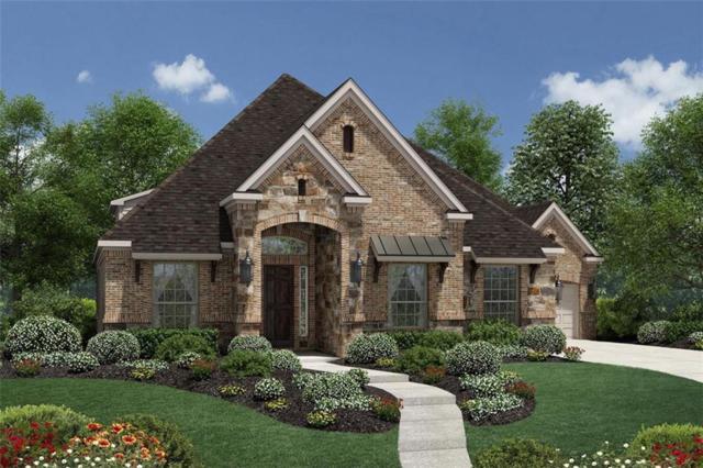 6808 Brahms Lane, Colleyville, TX 76034 (MLS #13849110) :: The Tierny Jordan Network