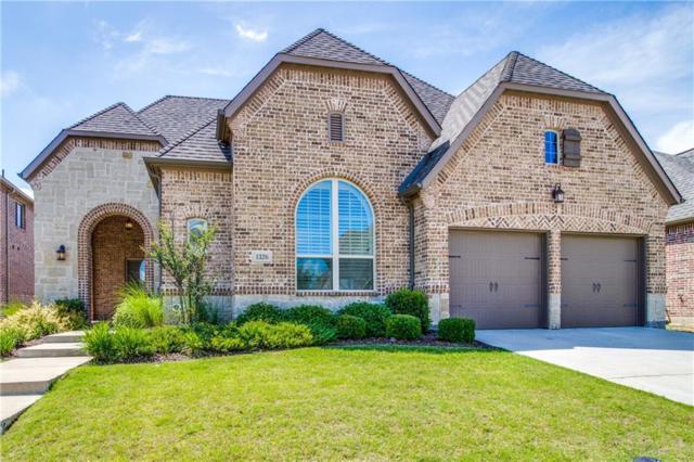 1326 Cottonwood Drive, Celina, TX 75009 (MLS #13849177) :: Team Hodnett
