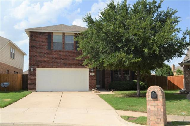 13208 Poppy Hill Lane, Fort Worth, TX 76244 (MLS #13851841) :: Team Hodnett