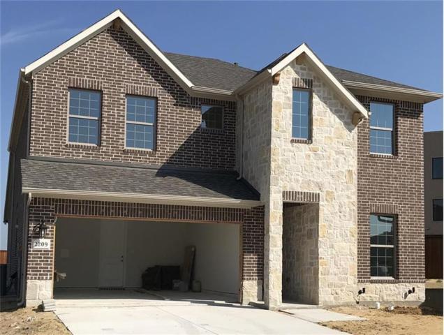 2209 Madison Street, Carrollton, TX 75010 (MLS #13852246) :: Team Hodnett