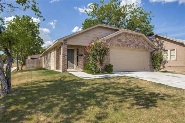 5336 Fletcher Avenue, Fort Worth, TX 76107 (MLS #13853241) :: The Chad Smith Team