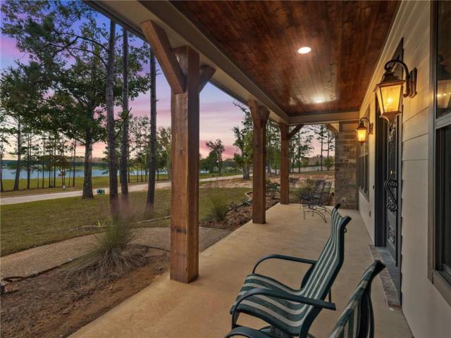 22227 Mallards Cove Court, Bullard, TX 75757 (MLS #13853422) :: Kimberly Davis & Associates