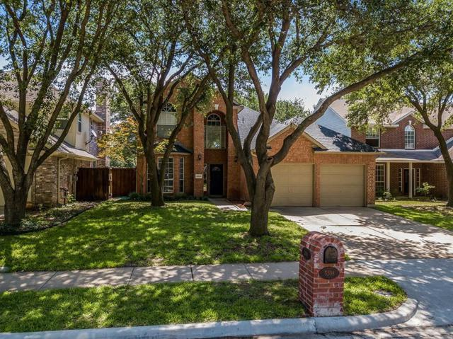 5308 Promise Land Drive, Frisco, TX 75035 (MLS #13853749) :: Team Hodnett