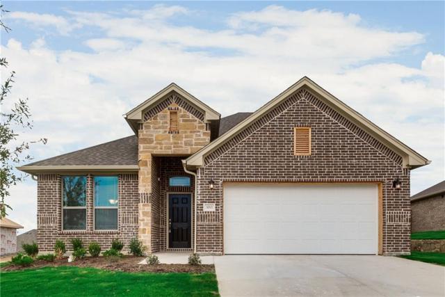 3013 Ridgemont Court, Weatherford, TX 76086 (MLS #13854484) :: Team Hodnett