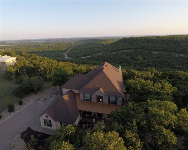 440 Post Oak Road, Gordon, TX 76453 (MLS #13854892) :: Robbins Real Estate Group