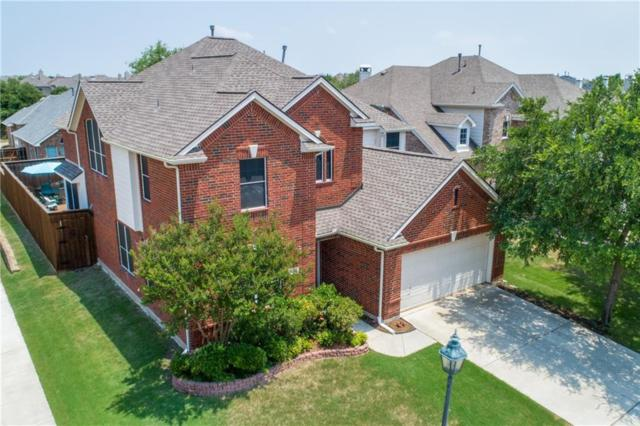 2437 Mallard Drive, Little Elm, TX 75068 (MLS #13858160) :: RE/MAX Landmark