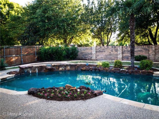 3109 Dwyer Lane, Flower Mound, TX 75022 (MLS #13858584) :: Magnolia Realty