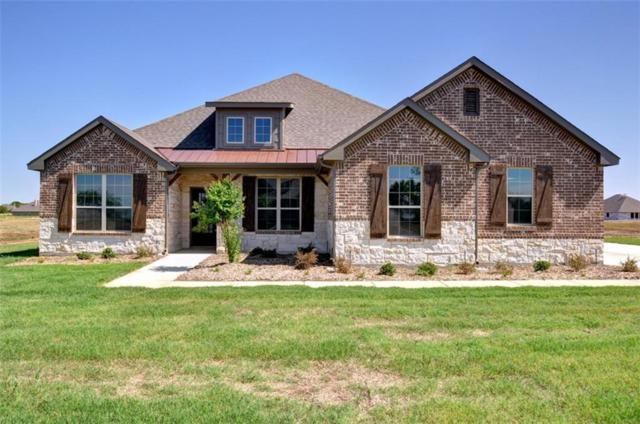 8916 Winding Way, Godley, TX 76044 (MLS #13859299) :: RE/MAX Pinnacle Group REALTORS