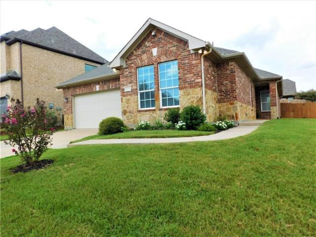 16429 Dry Creek Boulevard, Prosper, TX 75078 (MLS #13859457) :: The Rhodes Team