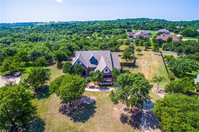 408 Crested Ridge Lane, Fort Worth, TX 76108 (MLS #13859498) :: Fort Worth Property Group