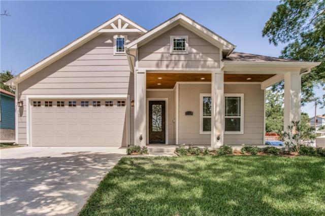 1734 Michigan Avenue, Dallas, TX 75216 (MLS #13859879) :: Magnolia Realty