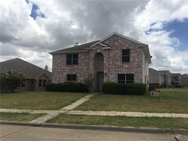 1100 Beechwood Lane, Cedar Hill, TX 75104 (MLS #13860475) :: Magnolia Realty
