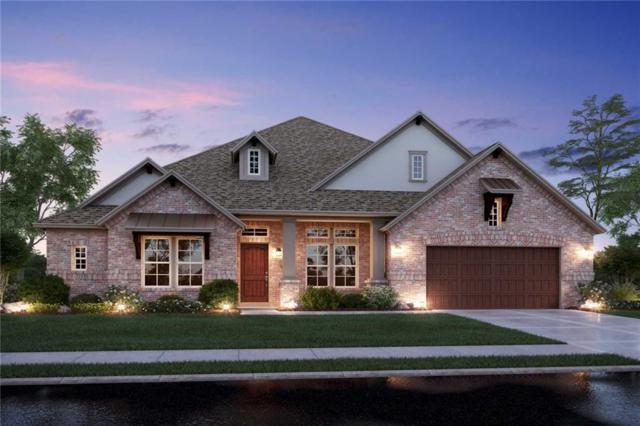 4204 Lombardy Court, Colleyville, TX 76034 (MLS #13860536) :: Team Hodnett
