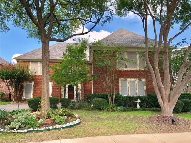 5710 Firecrest Drive, Garland, TX 75044 (MLS #13860579) :: RE/MAX Town & Country