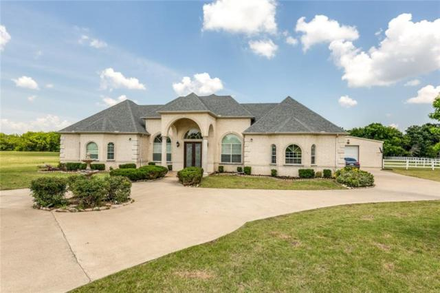 677 Horseshoe Bend, Royse City, TX 75189 (MLS #13861518) :: The Rhodes Team