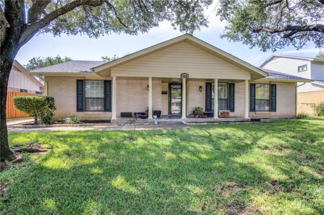 2916 Meadow Green Drive, Farmers Branch, TX 75234 (MLS #13861895) :: Magnolia Realty