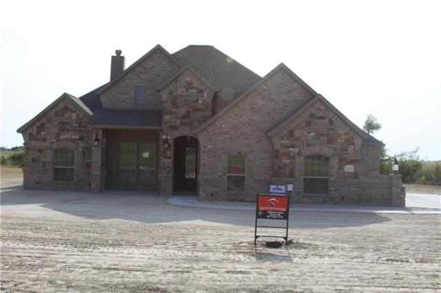 341 Palo Alto Drive, Springtown, TX 76082 (MLS #13862010) :: Team Hodnett