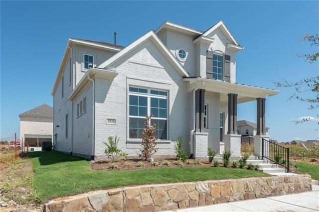 3526 River Trail, Frisco, TX 75034 (MLS #13862610) :: RE/MAX Landmark